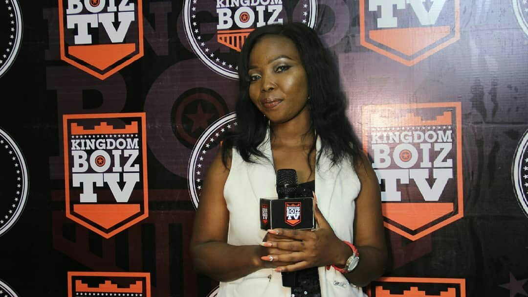 "Kingdomboiz Tv: ""Pastor Chris Is The Reason Why I Have Been Able To Minister In So Many Platform"" - Gladys"