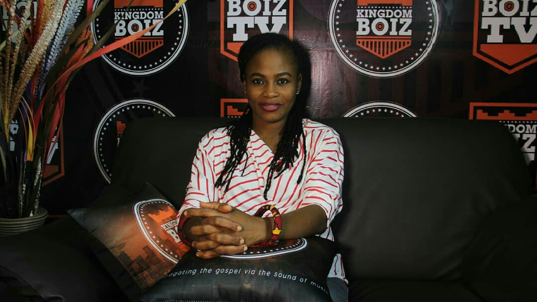 """Kingdomboiz Tv: """"I Never Gave Up On Dream To Have A Child"""", Psalmos Gave Birth After 7 Years Of Marriage"""