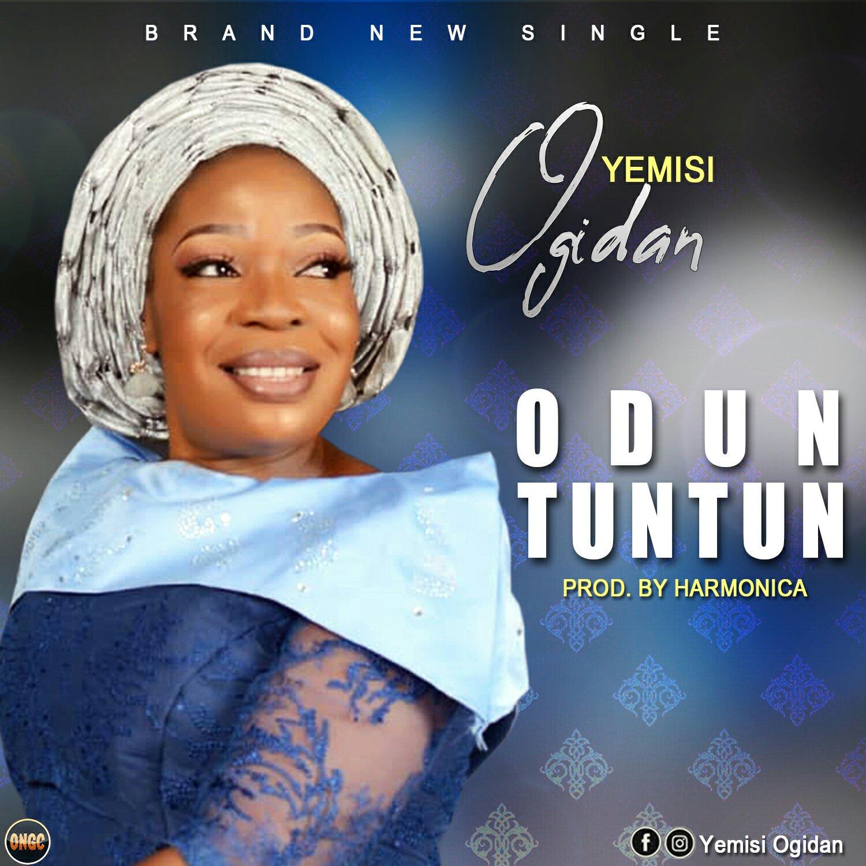 DOWNLOAD Music: Yemisi Ogidan – Odun Tuntun
