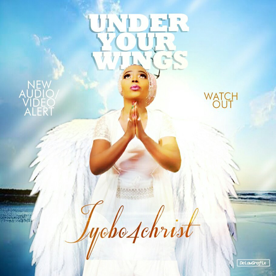 DOWNLOAD Music: Iyobo4Christ - Under Your Wings