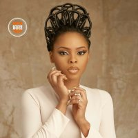 DOWNLOAD Music: Chidinma - Holy