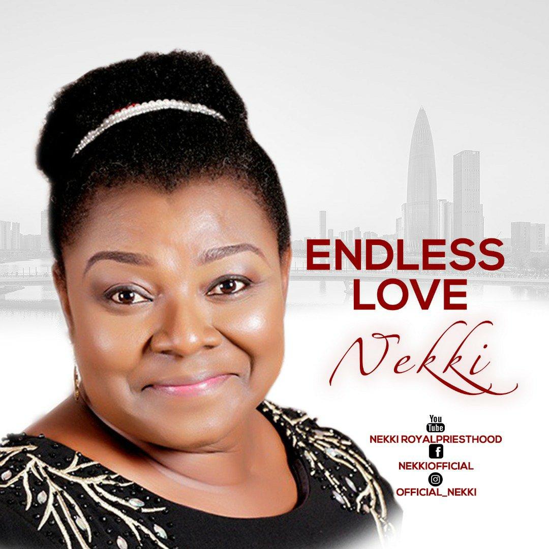 MUSIC Video + Audio: Nekki – Endless love