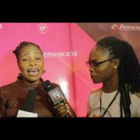 Kingdomboiz Tv: Glitz & Glamour From The Experience 14 Press Conferences