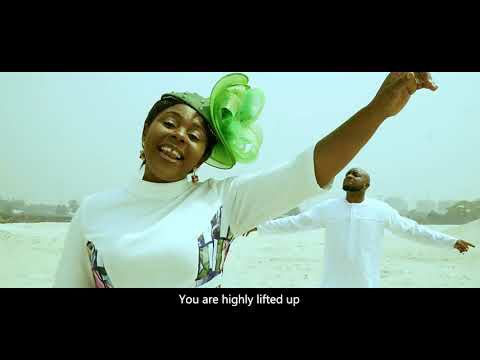MUSIC Video:  Emmanuel Inyang GFB – Highly Lifted Up (Official Video)