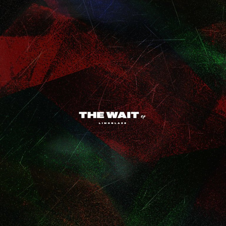 "Limoblaze Releases Brand New E.P. Titled ""The Wait"""