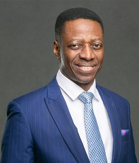 """""""Feed Those Around You At This Time"""" – Sam Adeyemi Passes Message To Fellow Pastors"""