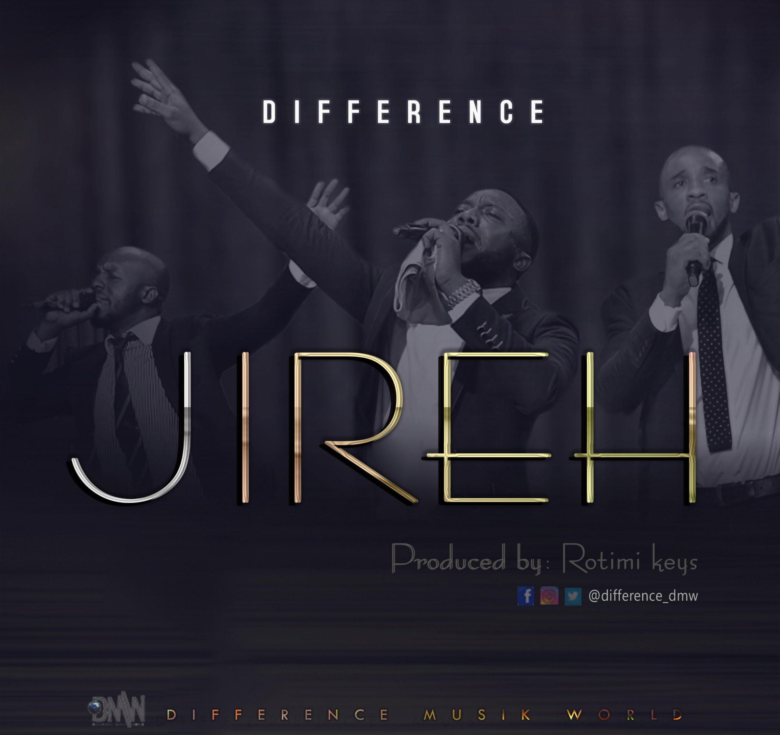 Download Music Difference Jireh Prod By Rotimi Keys Kingdomboiz Rotimi ft 50 cent & t.i. jireh prod by rotimi keys