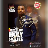 DOWNLOAD Music: Innocent Epumepu - Into The Holy Of Holies