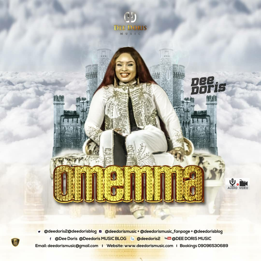 DOWNLOAD Music:  Dee Doris – Omemma