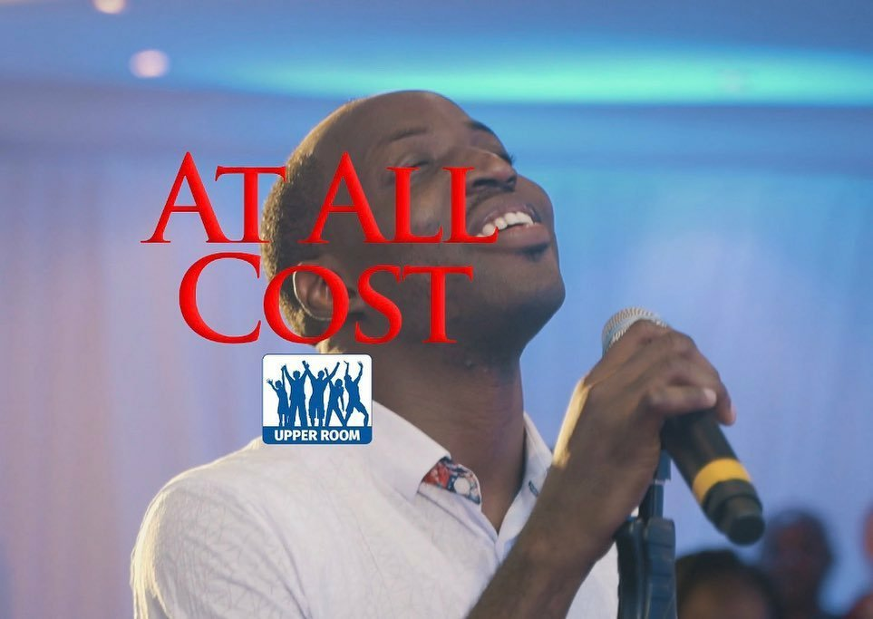 DOWNLOAD Music: Dunsin Oyekan – At All Cost