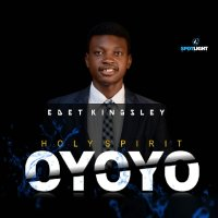 DOWNLOAD Music: Edet Kingsley - Holy Spirit Oyoyo
