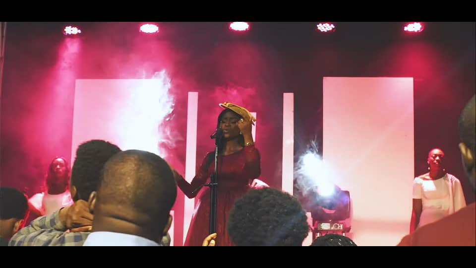 MUSIC Video: Yadah – Onye Inaputara