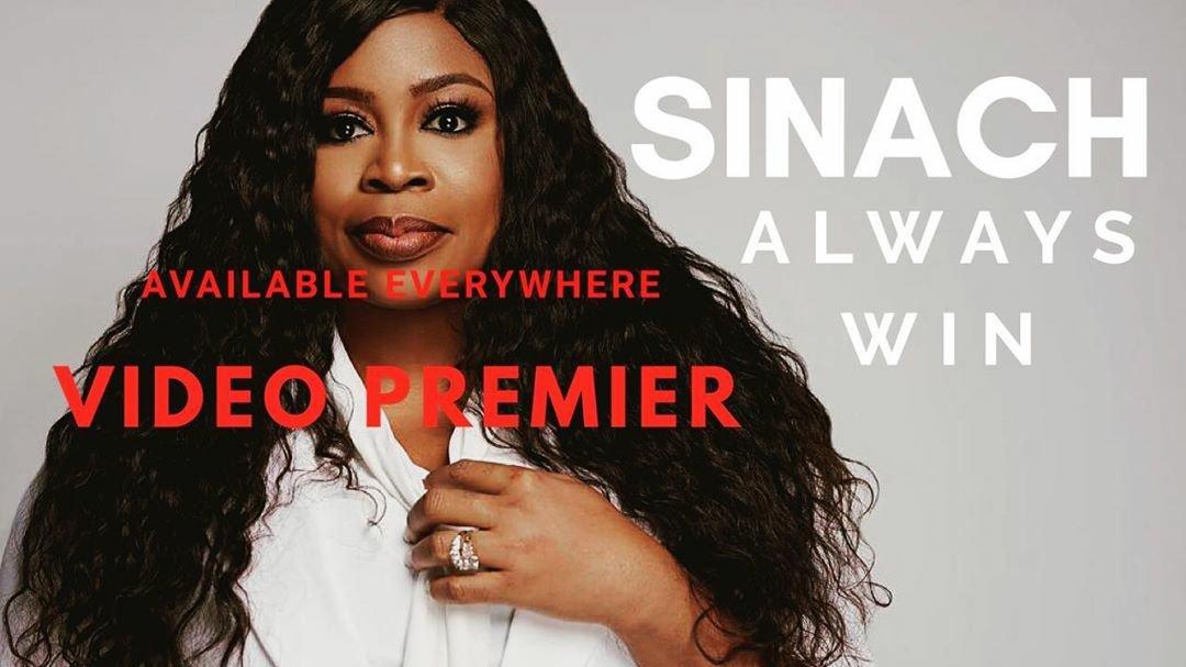 DOWNLOAD Music: Sinach – Always Win