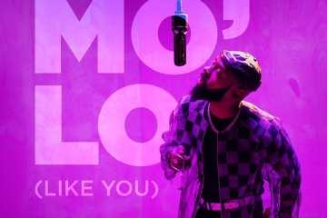Mali Music - Mo'Lo (Like You)