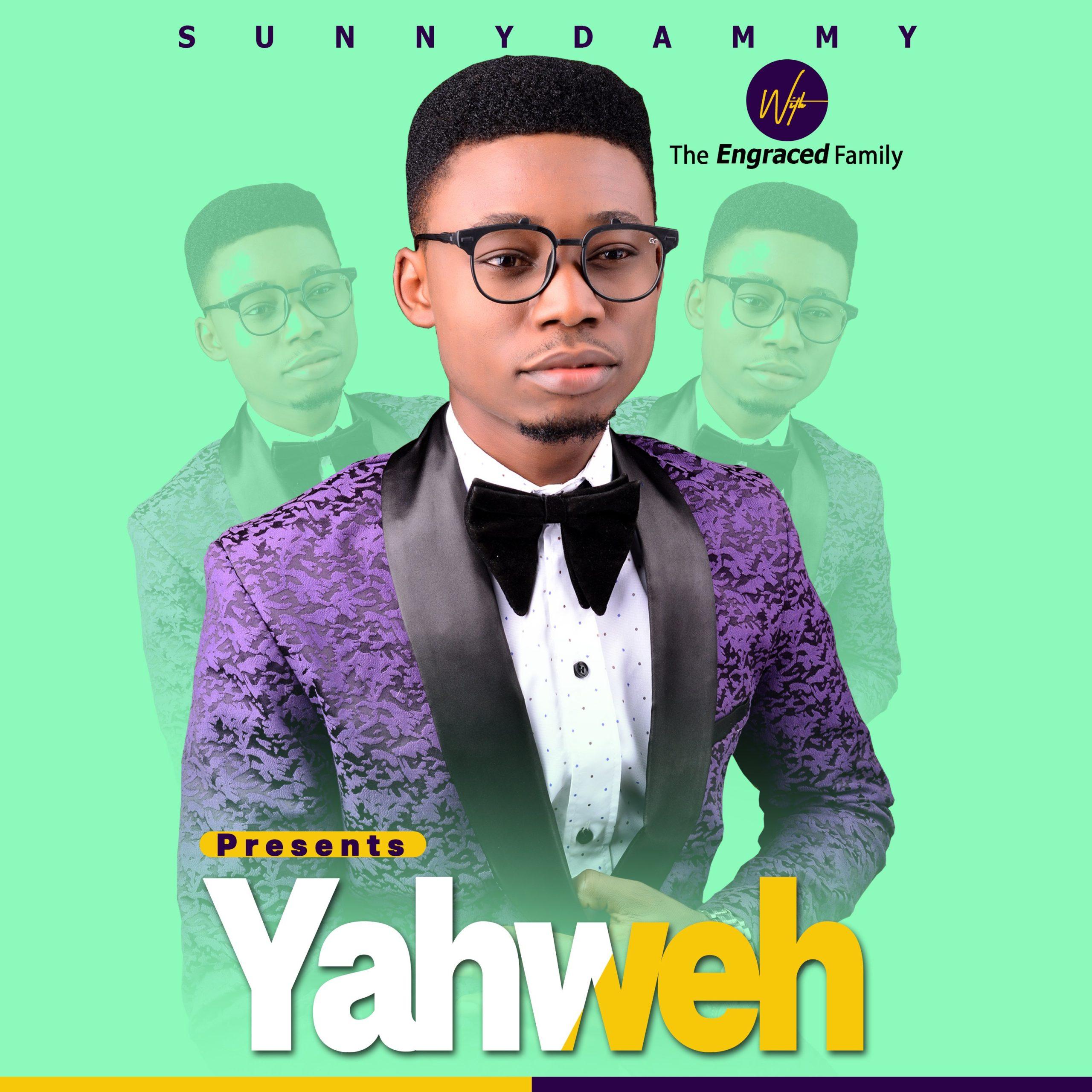 DOWNLOAD Music: Sunnydammy – Yahweh