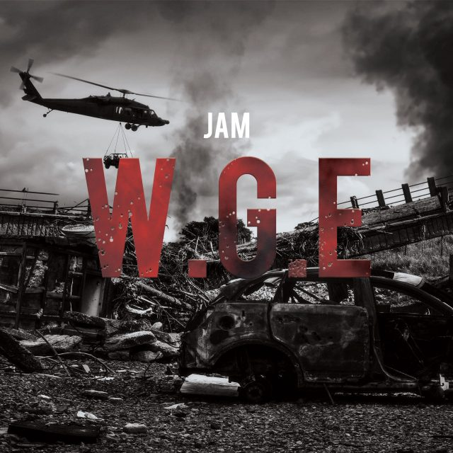 DOWNLOAD Music: JAM – W.G.E