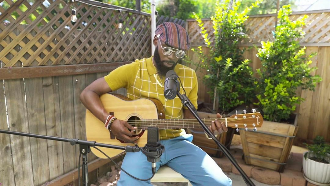 DOWNLOAD Music: Mali Music – Lord Forgive Me (Acoustic Version)
