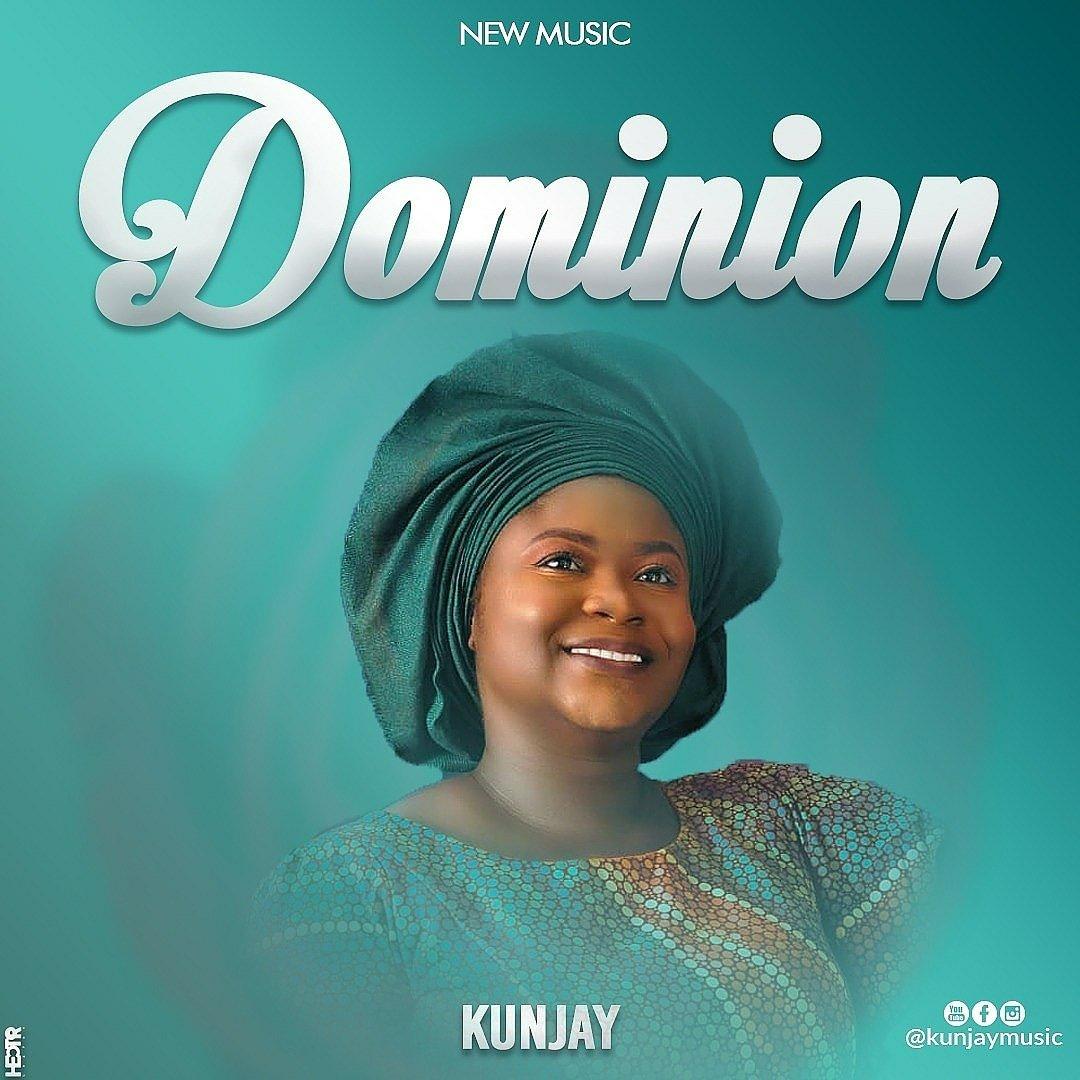 DOWNLOAD Music: Kunjay – Dominion