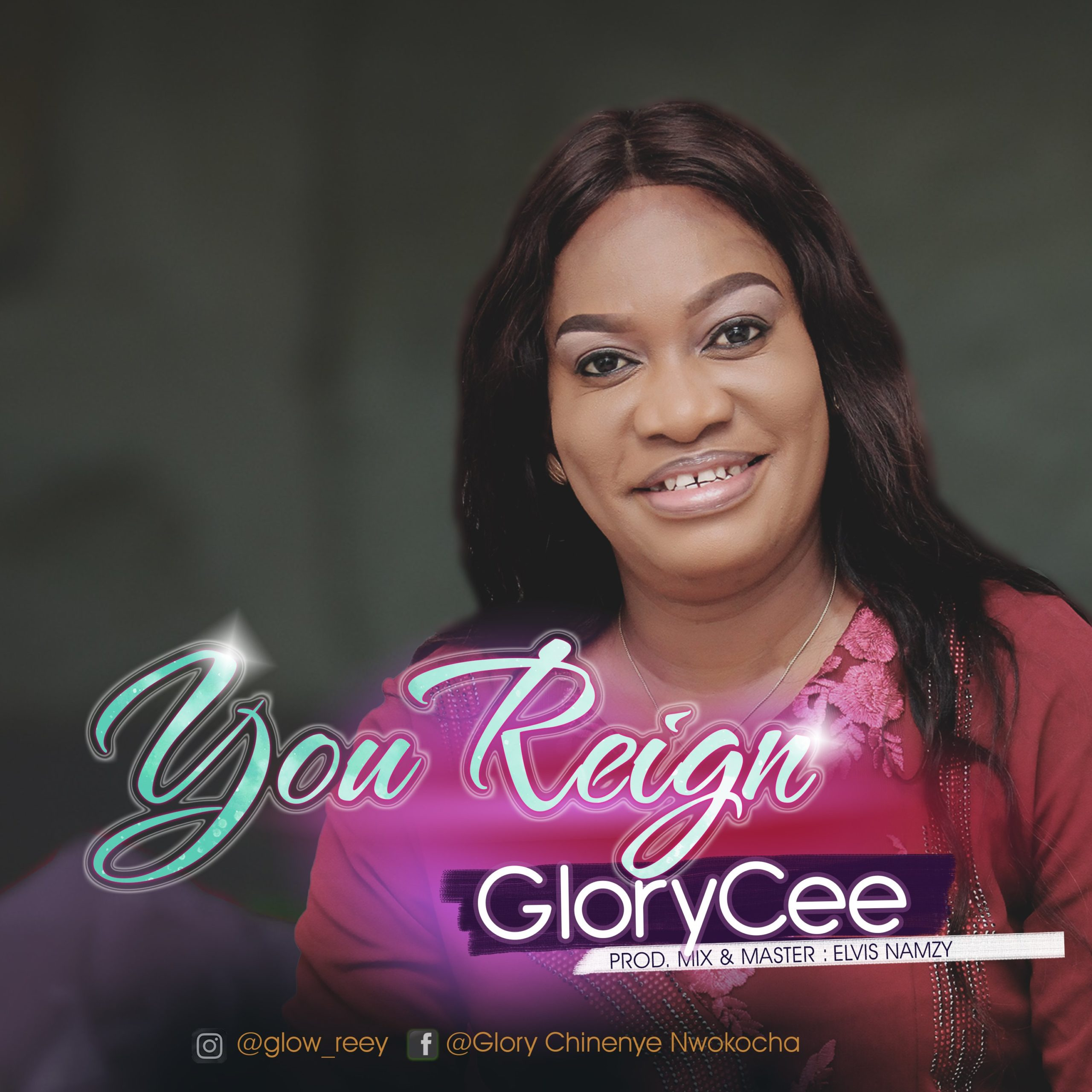 DOWNLOAD Music: GloryCee – You Reign