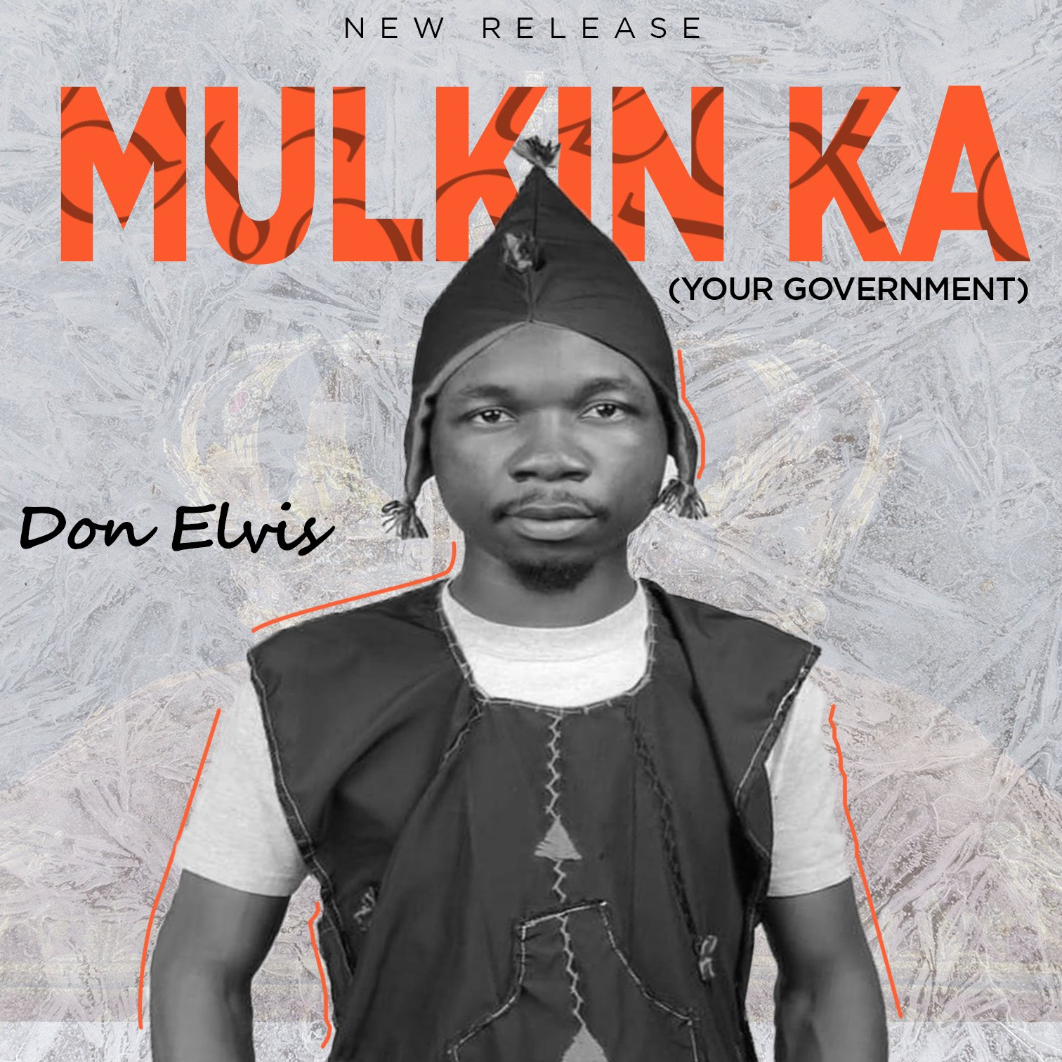 DOWNLOAD Music: Don Elvis – Mulkin Ka (Your Government)