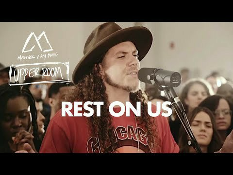 DOWNLOAD Music: Maverick City Music x Upperroom – Rest On Us
