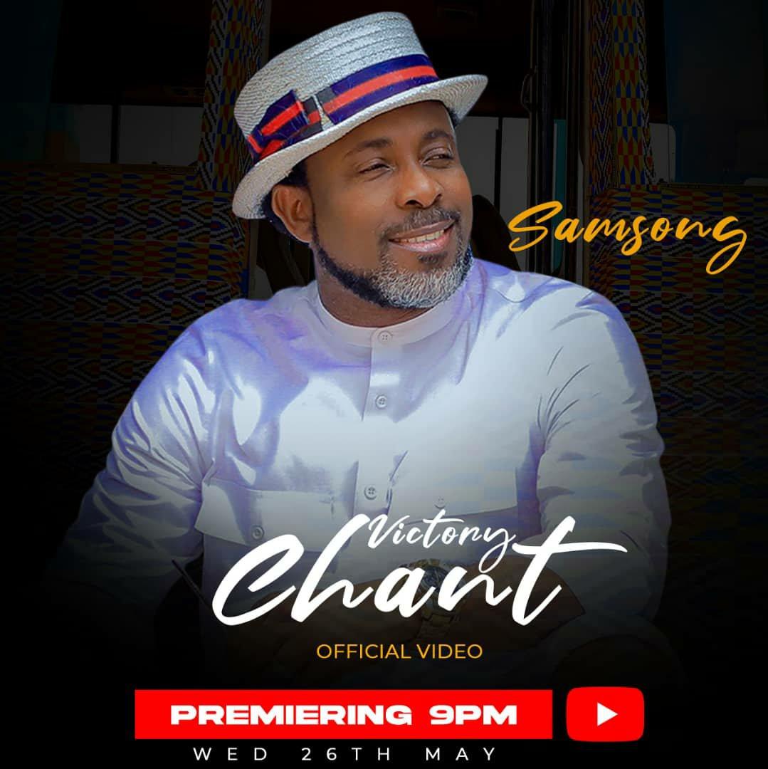 MUSIC Video: Samsong – Victory Chant