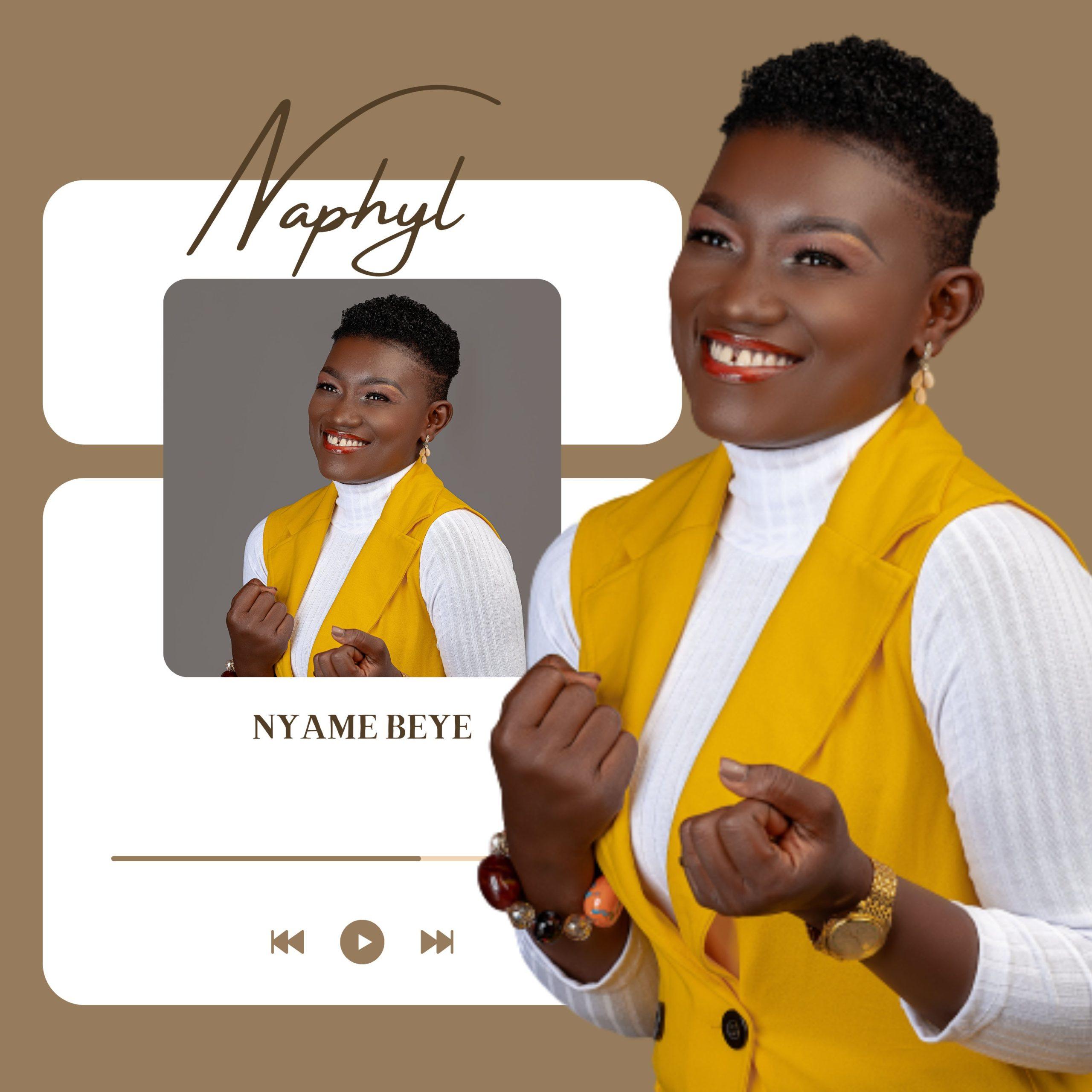 DOWNLOAD Music: Naphyl – Nyame B3y3
