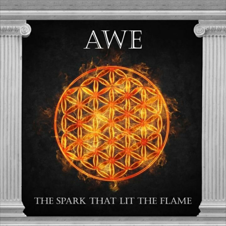 AWE Releases His First Official Album, 'The Spark That Lit The Flame