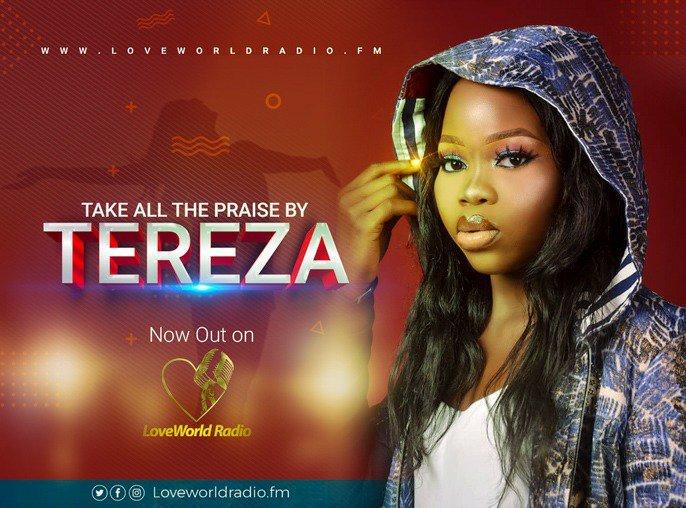 DOWNLOAD Music: Tereza – Take All The Praise