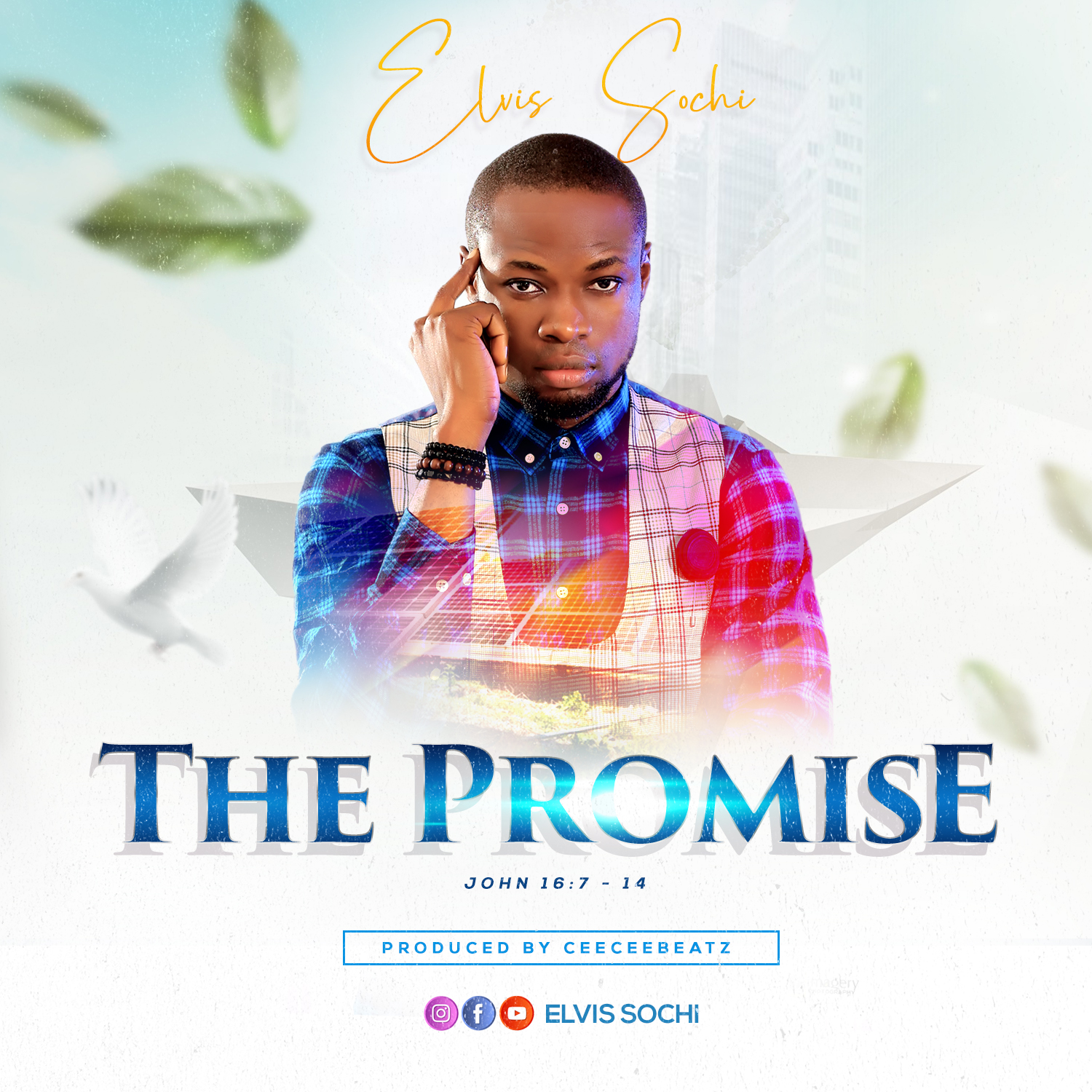 DOWNLOAD Music: Elvis Sochi– The Promise
