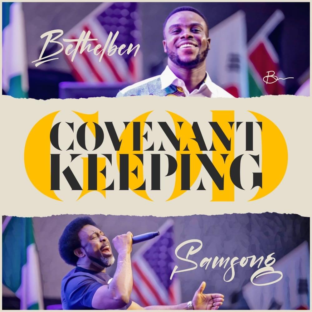 DOWNLOAD Music: Bethel Ben – Keeping God