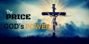 The Price For God's Power