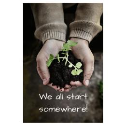 we-all-start-somewhere