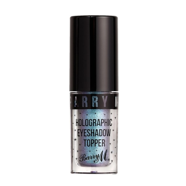 Barry M holographic topper asteroid
