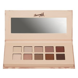 Barry M In the buff eyeshadow palette