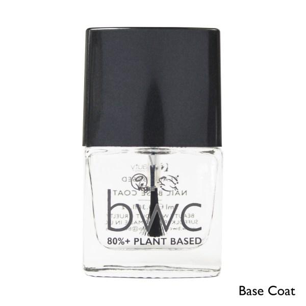 Beauty Without Cruelty nail varnish base coat