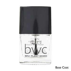 Beauty Without Cruelty nail varnish base coat
