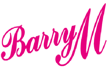 barry m logo 1