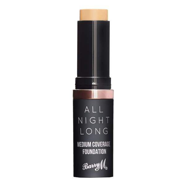 Barry M all night long foundation stick cookie