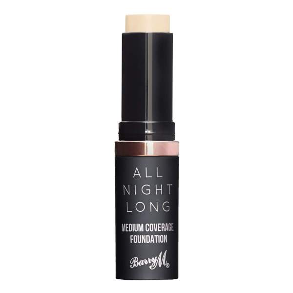Barry M all night long foundation stick milk