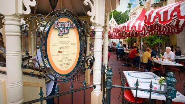 Carnation Café