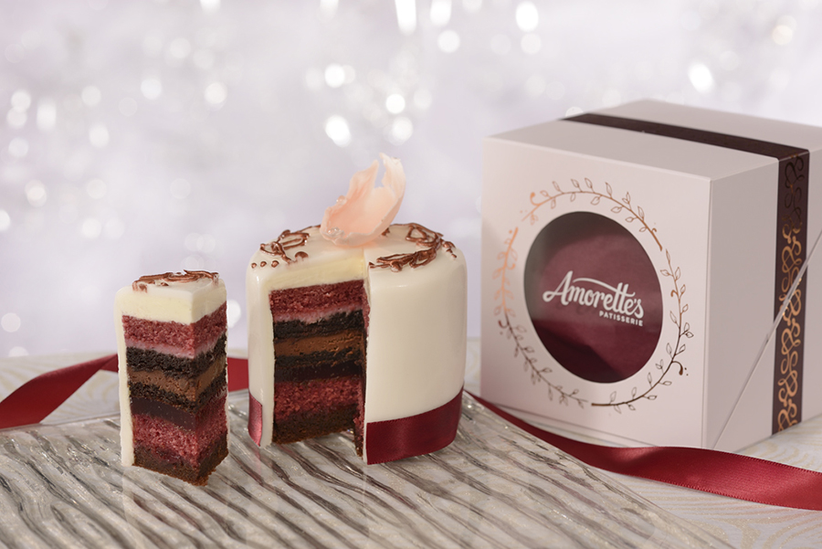 Amorette's Patisserie Preview
