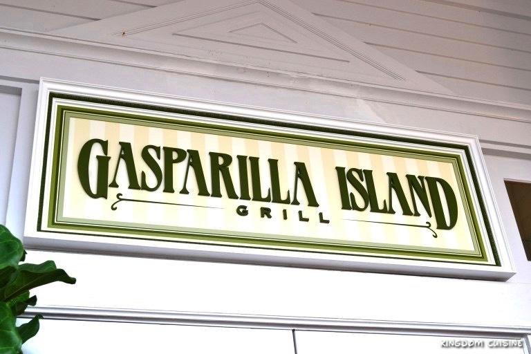 Gasparilla Island Grill Refurbishment