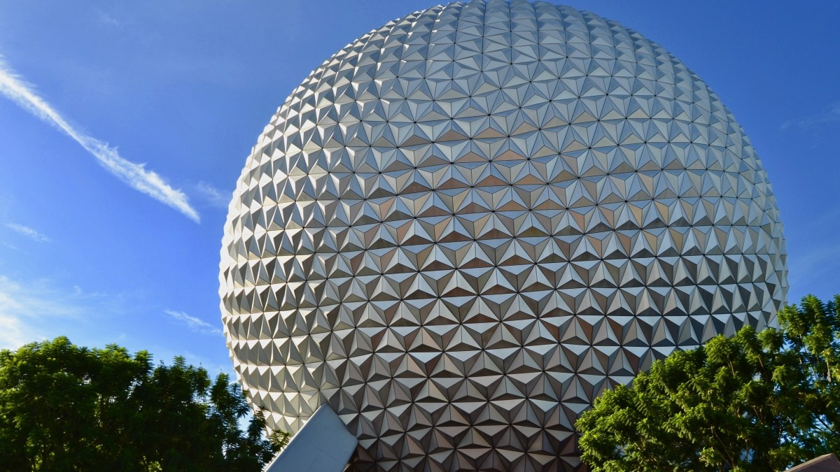 Epcot Seasonal Tastes at Holidays Around the World