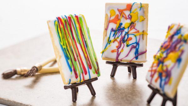 Pop Eats!: Pop't Art