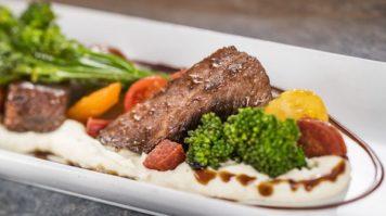 Classic Cuisine: Braised Beef Short Rib