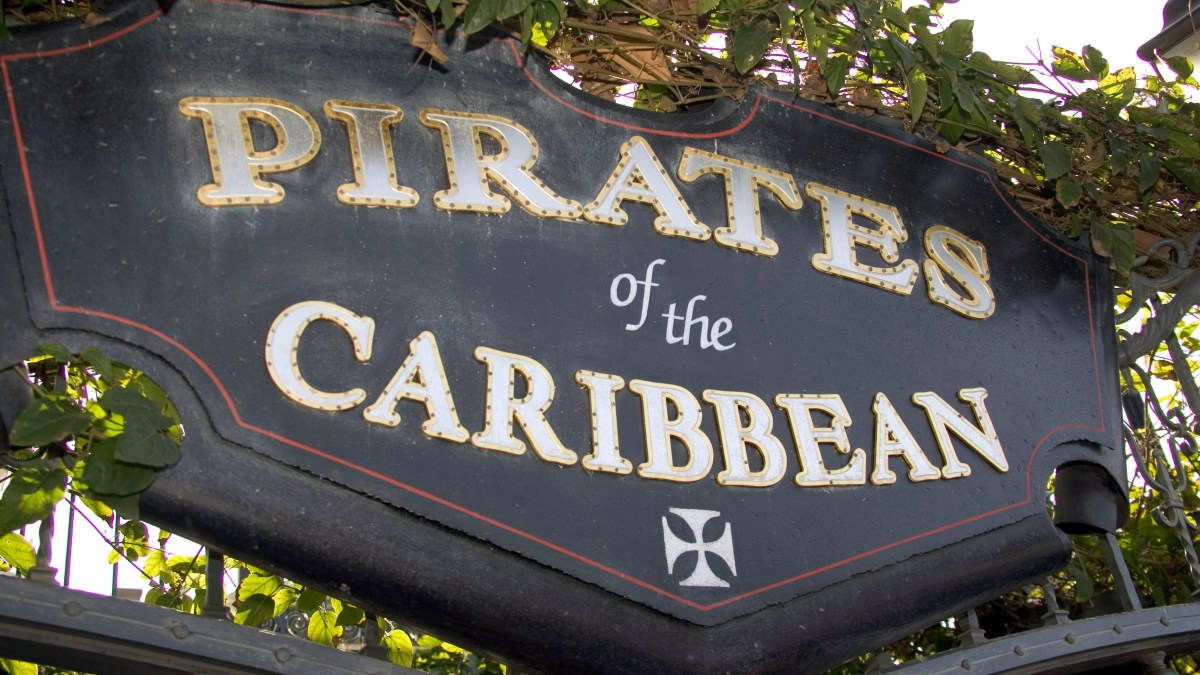Pirates of the Caribbean Celebrates 50 Years!