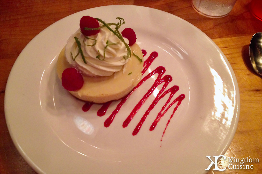 House of Blues: Key Lime Pie