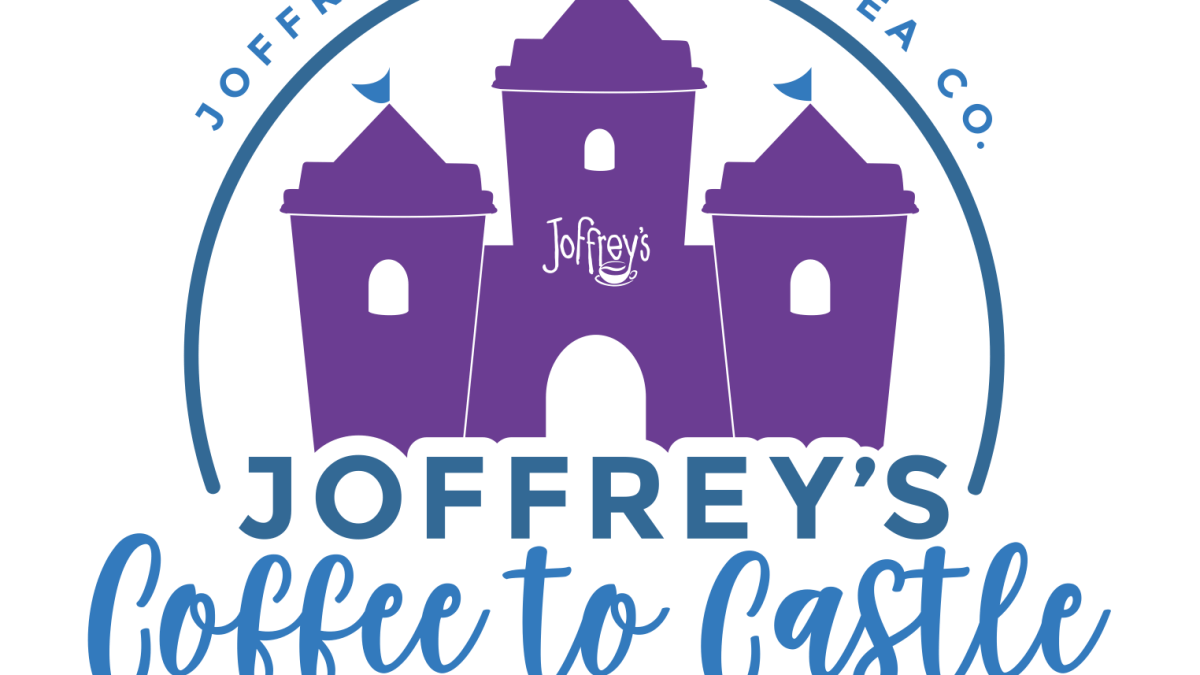 Jofffrey's Coffee to Castle