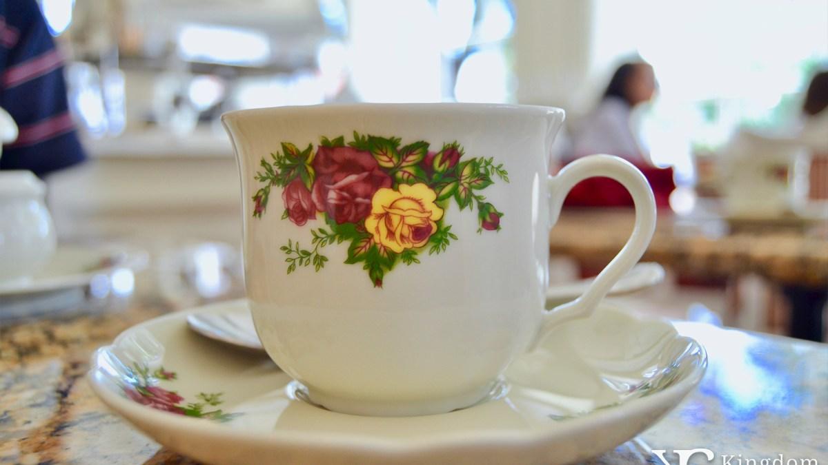 Afternoon Tea Series